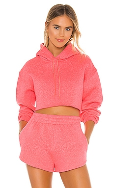 Zest Hoodie Lovers + Friends $138