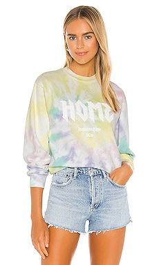 SUDADERA HOME ROCK TOUR Lovers + Friends $198