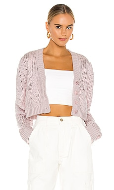 Victoria Cardigan Lovers + Friends $198