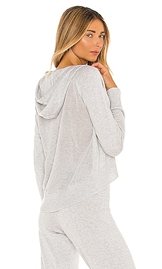 Harlen Hooded Sweater Lovers + Friends $118