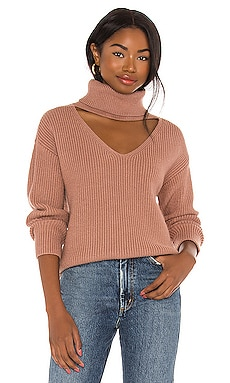 Tove Sweater Lovers + Friends $168 NEW