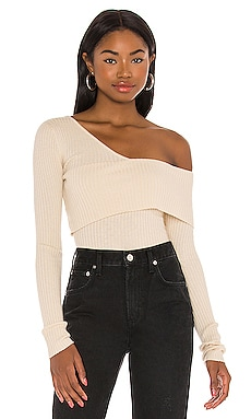 Booker Sweater Lovers + Friends $138 NEW