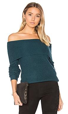 x REVOLVE Luna Sweater