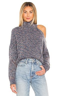 Adelite Sweater Lovers + Friends $79 (FINAL SALE)