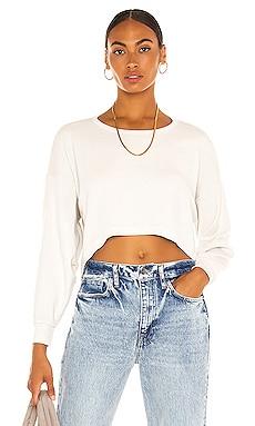 Grace Sweatshirt Lovers and Friends $26 (FINAL SALE)