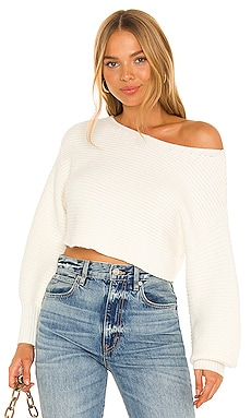 PULL CAMILLE Lovers + Friends $168