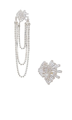 Arabella Earring Lovers and Friends $52