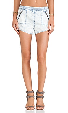 Lovers + Friends Jalin Shorts in Mateo