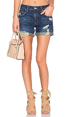 Dylan Boyfriend Short in Grove