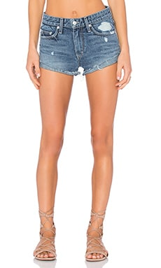 x REVOLVE Jack High-Rise Short in Sawtelle