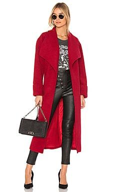 x REVOLVE Maddie Coat Lovers + Friends $77