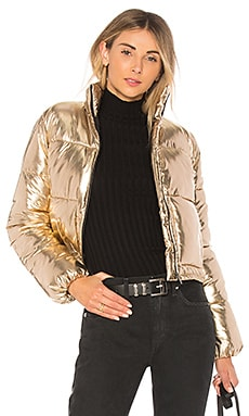 BLOUSON MATELASSÉ RIPLEY Lovers + Friends $168 BEST SELLER