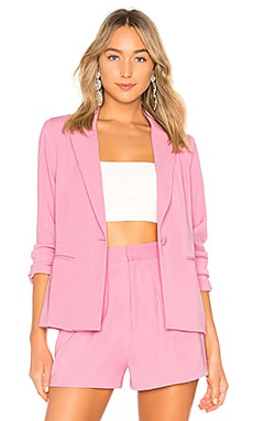 Be By My Side Blazer Lovers + Friends $178