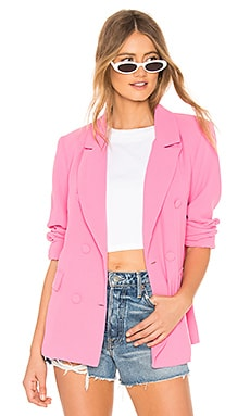 Noemi Blazer Lovers + Friends $188