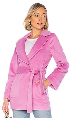 Remi Coat Lovers + Friends $155