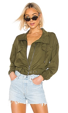 Finley Jacket Lovers + Friends $58