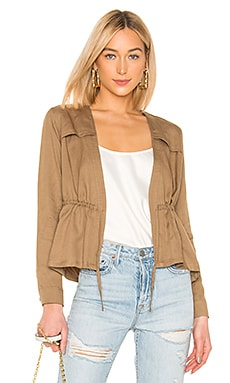 Hayden Jacket Lovers + Friends $62