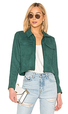 BLOUSON NANETTE Lovers + Friends $248