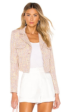Noela Blazer Lovers + Friends $218 NEW ARRIVAL