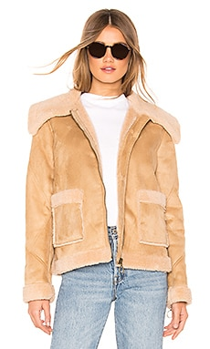 Finn Coat Lovers + Friends $149
