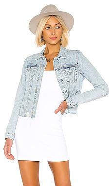 Brandon Jacket Lovers + Friends $198