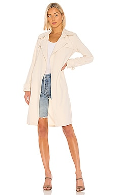 Jackie Trench Lovers + Friends $230