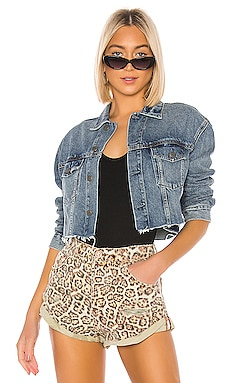 Tyler Jacket Lovers + Friends $109