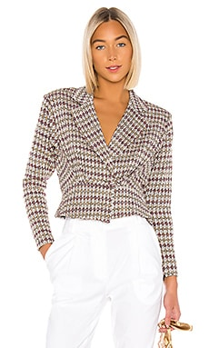 Mabelle Jacket Lovers + Friends $88