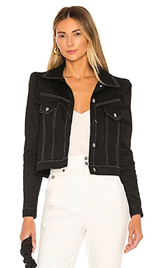 Millie Jacket Lovers + Friends $58