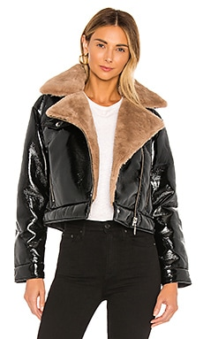 Gabriella Jacket Lovers + Friends $248