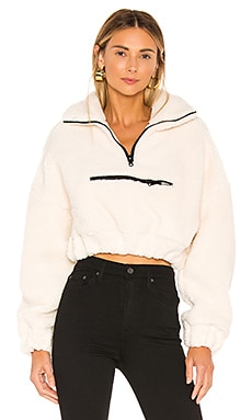 Rhea Pullover Lovers + Friends $126