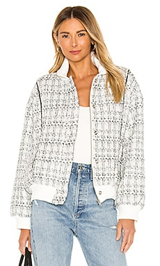 BLOUSON CLARA Lovers + Friends $63 (SOLDES ULTIMES)