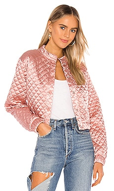 Kikka Jacket Lovers + Friends $240