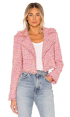 BLOUSON PAOLA Lovers + Friends $228