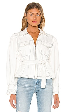 Dreamer Jacket Lovers + Friends $198