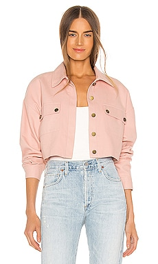 BLOUSON SYDNEY Lovers + Friends $88