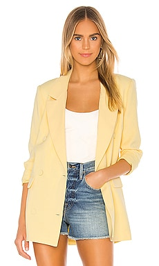 Eden Blazer Lovers + Friends $248