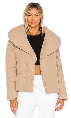 Ilana Puffer Jacket Lovers + Friends $198