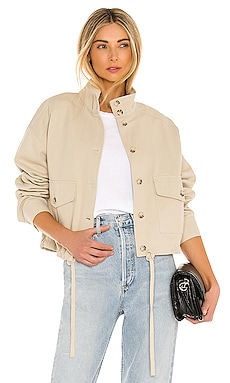 Toronto Jacket Lovers + Friends $198