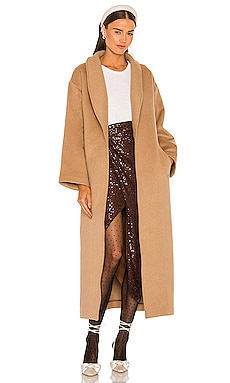 Carla Coat Lovers and Friends $368