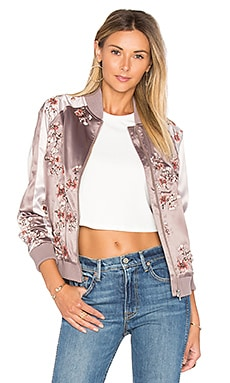 x REVOLVE The Worldwide Bomber in Tropical Days