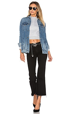 CHAQUETA DENIM JAMES