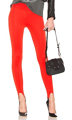 Arabesque Stirrup Legging Lovers + Friends $39 (FINAL SALE)