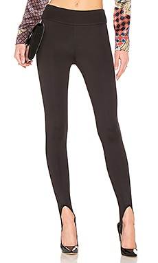 Arabesque Stirrup Legging