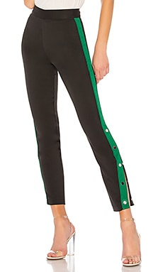 On Track Legging Lovers + Friends $43 (FINAL SALE)