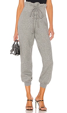 Kyle Jogger Lovers + Friends $138 NOVEDADES