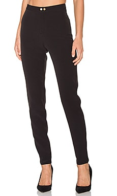 x REVOLVE Layla Pant in Black