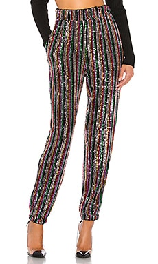 PANTALON TAMMIE Lovers + Friends $198