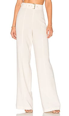 x REVOLVE Angeli Pants in Bone