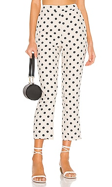Hutchin Pant Lovers + Friends $113